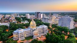 Hoteles cerca a Mississippi Educational Computing Association Conference 2020
